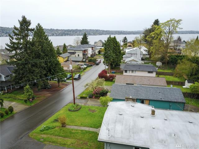1116 N 28th Place, Renton, WA 98056 (#1275794) :: The DiBello Real Estate Group