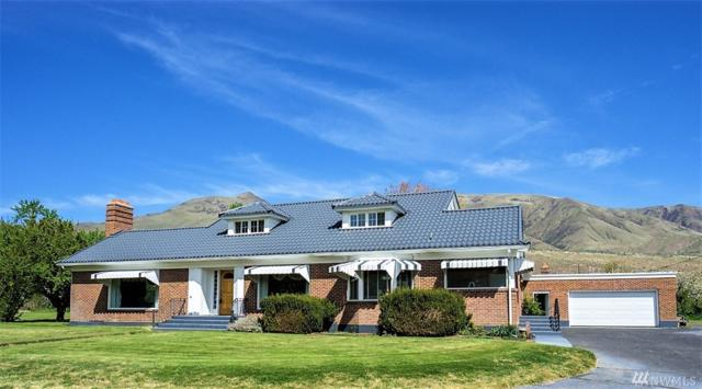 12241 Us Highway 12, Naches, WA 98937 (#1275795) :: Homes on the Sound