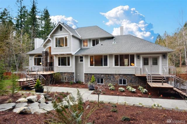26726 NE Ames Lake Road, Redmond, WA 98053 (#1275836) :: Homes on the Sound