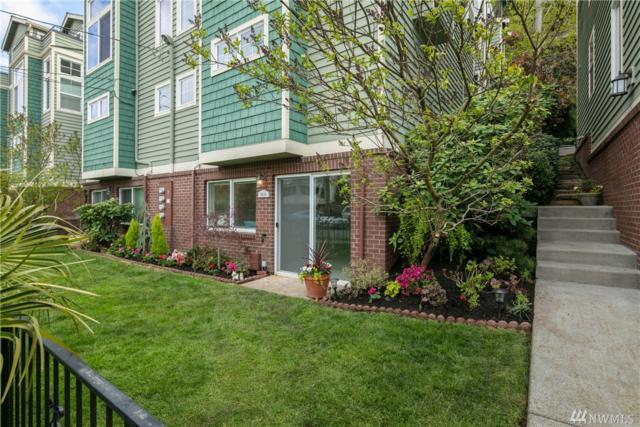 1808 Franklin Ave E, Seattle, WA 98102 (#1275844) :: The Snow Group at Keller Williams Downtown Seattle