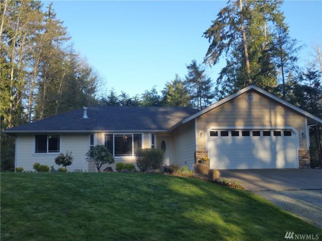 1671 Oak Ridge Drive, Camano Island, WA 98282 (#1275847) :: Real Estate Solutions Group