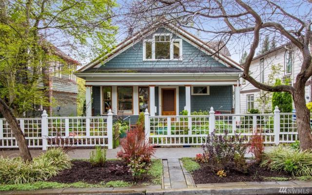 1015 32nd Ave E, Seattle, WA 98112 (#1275871) :: Beach & Blvd Real Estate Group