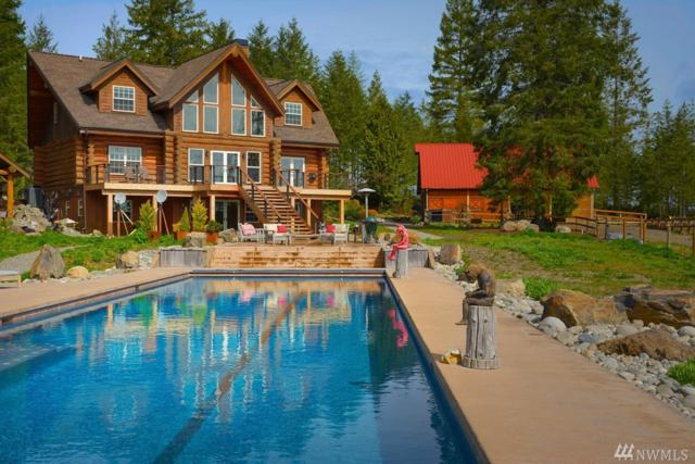 23361 W Ludvick Lake Rd, Seabeck, WA 98380 (#1275877) :: Mike & Sandi Nelson Real Estate