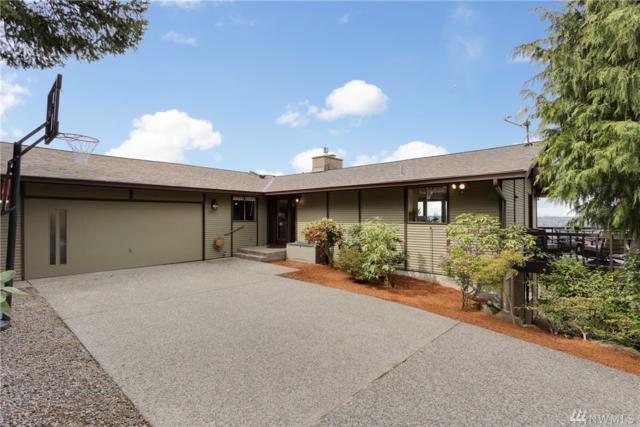 4416 Somerset Dr SE, Bellevue, WA 98006 (#1275910) :: The DiBello Real Estate Group