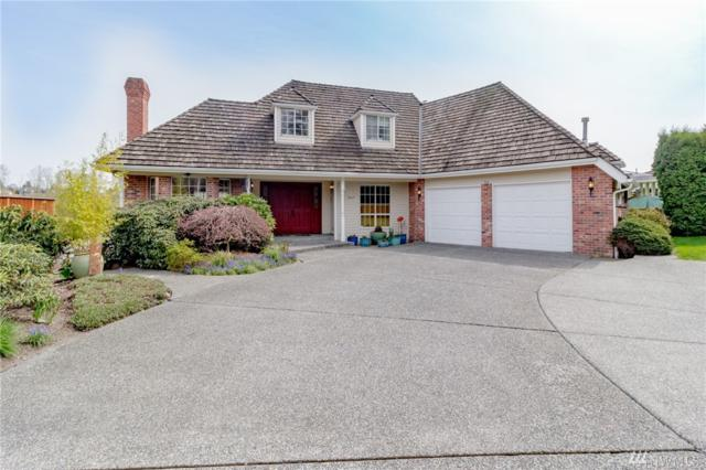 1647 Lake Mount Dr, Snohomish, WA 98290 (#1275921) :: Homes on the Sound