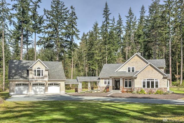 695 Twinview Dr, Greenbank, WA 98253 (#1275928) :: Homes on the Sound