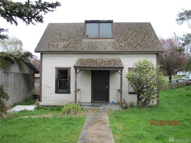 1121 S B St, Port Angeles, WA 98362 (#1275936) :: Icon Real Estate Group