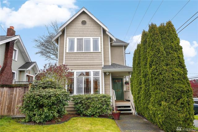 3201 Walnut Ave SW, Seattle, WA 98116 (#1275938) :: Better Homes and Gardens Real Estate McKenzie Group