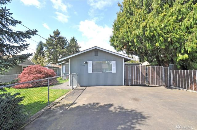 7028 S I St, Tacoma, WA 98408 (#1275943) :: The Snow Group at Keller Williams Downtown Seattle