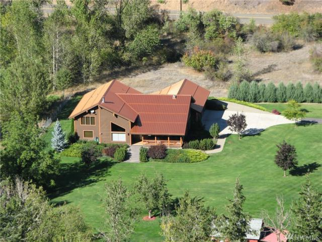 11840 Manastash Rd, Ellensburg, WA 98926 (#1275963) :: Homes on the Sound