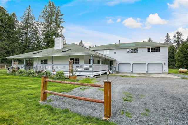 21320 58th Dr NW, Stanwood, WA 98292 (#1275983) :: Carroll & Lions