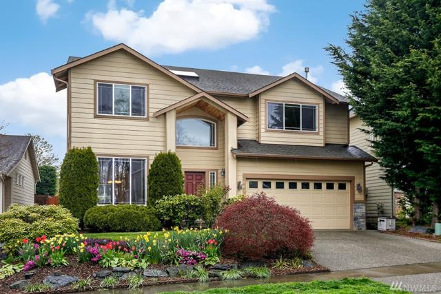 1609 146th St SW, Lynnwood, WA 98087 (#1275987) :: Real Estate Solutions Group