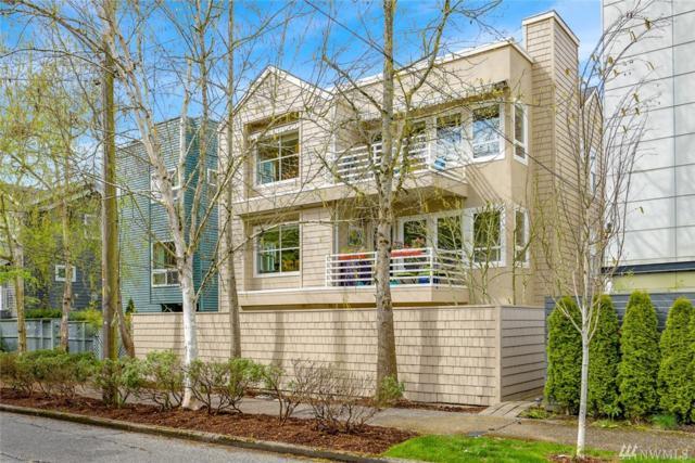 1933 42nd Ave E #3, Seattle, WA 98112 (#1275989) :: The Robert Ott Group