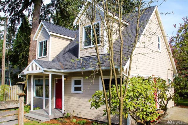 11344 17th Ave NE, Seattle, WA 98125 (#1275995) :: Morris Real Estate Group
