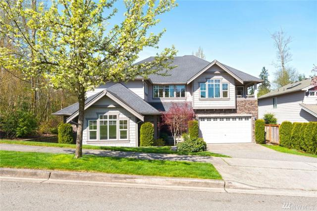 7615 153rd St SE, Snohomish, WA 98296 (#1276063) :: Real Estate Solutions Group