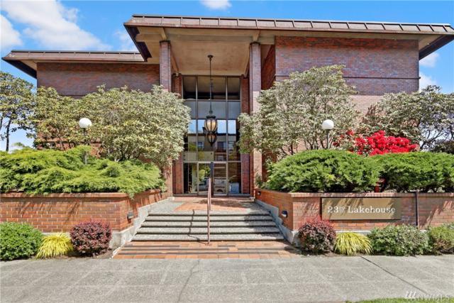 2320 43rd Ave E 15A, Seattle, WA 98112 (#1276077) :: The Robert Ott Group