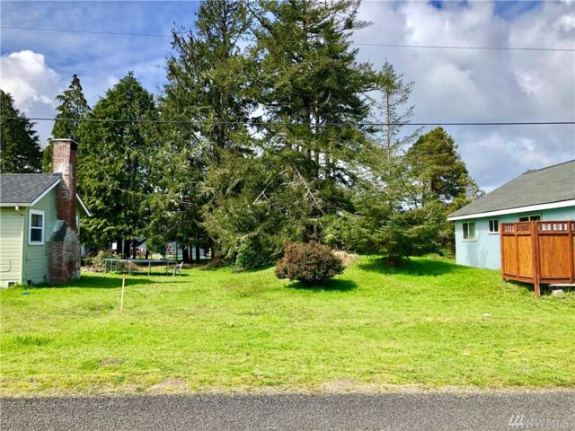 3-Lot 11 2nd St, Westport, WA 98595 (#1276099) :: The Robert Ott Group