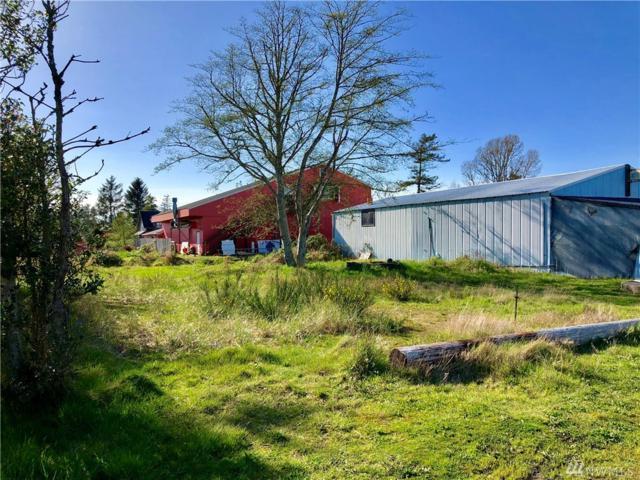 303 N Montesano St, Westport, WA 98595 (#1276112) :: The Robert Ott Group