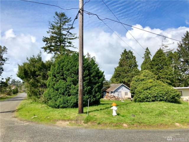 3-Lot 7 2nd St, Westport, WA 98595 (#1276122) :: Homes on the Sound