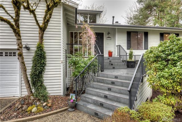 4625 Highland Dr SE, Bellevue, WA 98006 (#1276144) :: The DiBello Real Estate Group