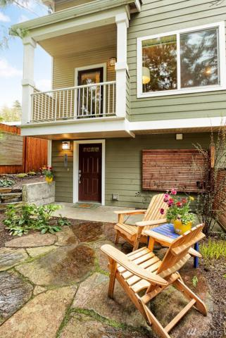 3515 NE 130th St B, Seattle, WA 98125 (#1276177) :: The Mike Chaffee Team