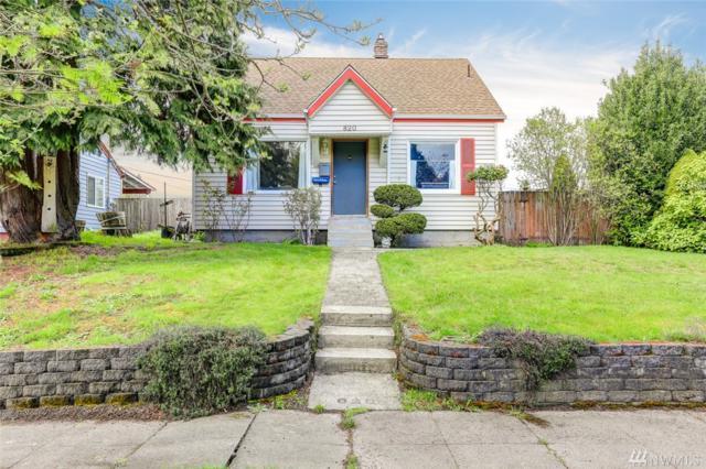 820 S State St, Tacoma, WA 98405 (#1276183) :: Mosaic Home Group