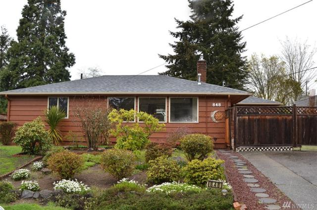 848 SW 127th St, Seattle, WA 98146 (#1276188) :: Carroll & Lions