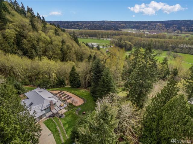 12010 152nd Place SE, Snohomish, WA 98290 (#1276248) :: Real Estate Solutions Group