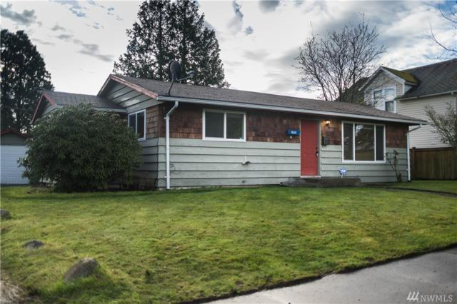 6213 S K St, Tacoma, WA 98408 (#1276279) :: Real Estate Solutions Group