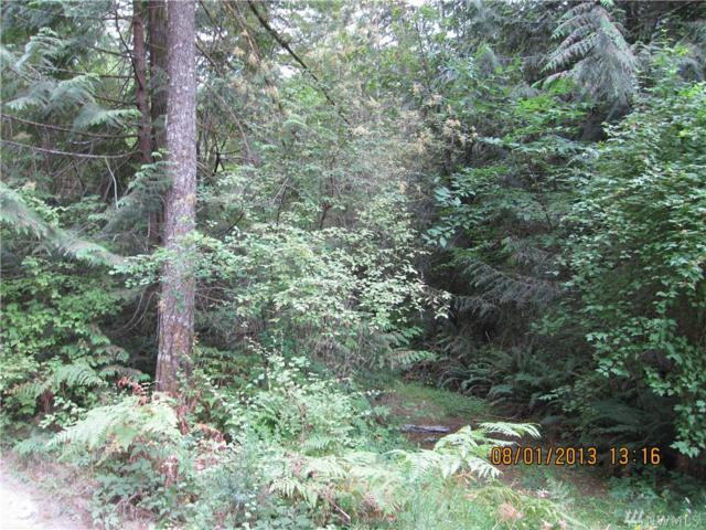 0 SW Spruce Rd, Port Orchard, WA 98367 (#1276309) :: Homes on the Sound