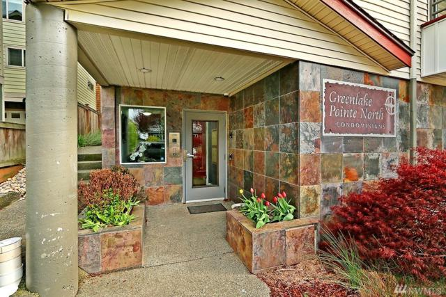 1124 N 92nd St #202, Seattle, WA 98103 (#1276325) :: The Robert Ott Group