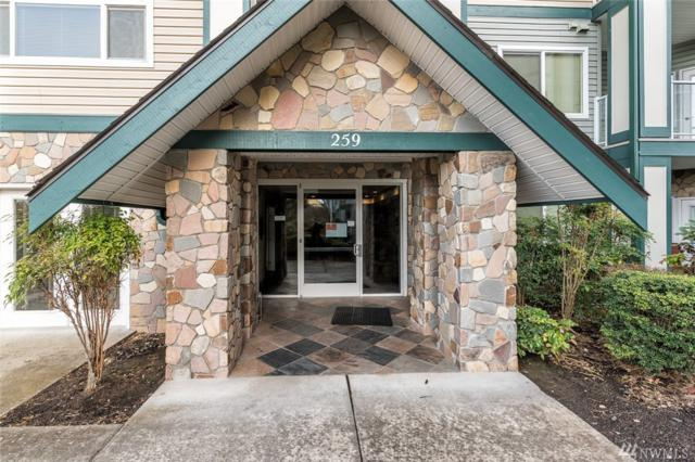 259 W Bakerview Rd C407, Bellingham, WA 98226 (#1276361) :: Morris Real Estate Group