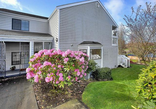 2801 N Narrows Dr D4, Tacoma, WA 98407 (#1276389) :: Commencement Bay Brokers