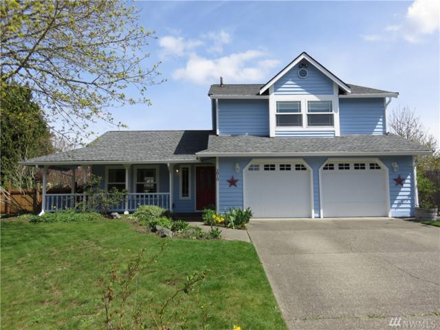 2810 45th Ct SE, Olympia, WA 98501 (#1276413) :: Mosaic Home Group