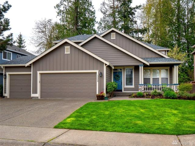 17549 SE 186th Wy, Renton, WA 98058 (#1276414) :: Carroll & Lions