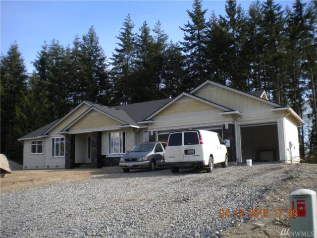 3926 258th St NW #04, Stanwood, WA 98292 (#1276431) :: Real Estate Solutions Group