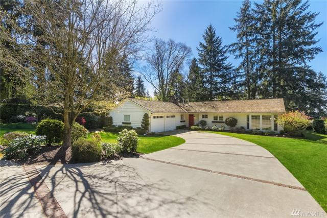 12513 NE 25th St, Bellevue, WA 98005 (#1276437) :: The Vija Group - Keller Williams Realty