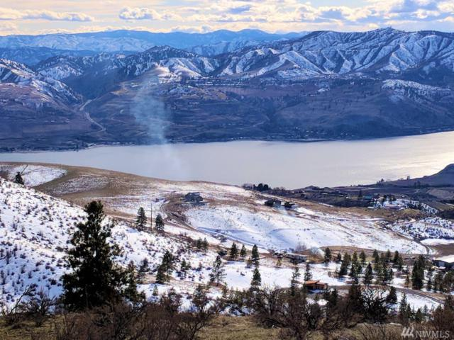 0 Union Valley Rd, Chelan, WA 98816 (#1276447) :: Brandon Nelson Partners