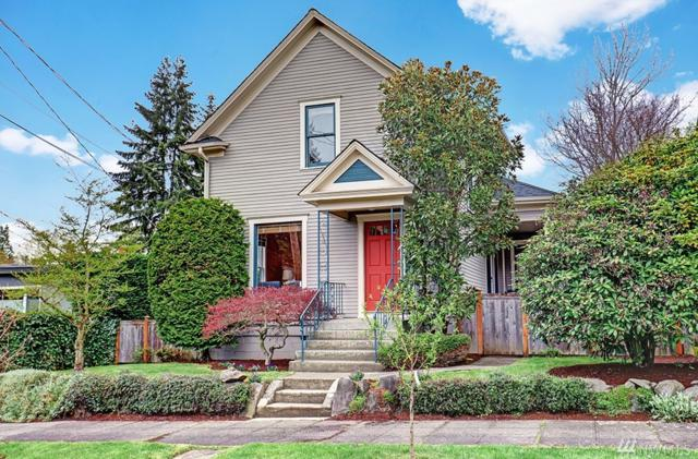 714 N 72nd St, Seattle, WA 98103 (#1276451) :: The Robert Ott Group