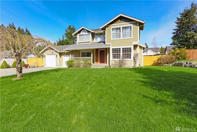 5207 Brady Place SE, Port Orchard, WA 98366 (#1276508) :: Mike & Sandi Nelson Real Estate