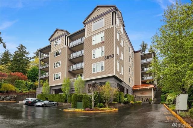 8850 Redmond-Woodinville Rd NE #402, Redmond, WA 98052 (#1276574) :: The Snow Group at Keller Williams Downtown Seattle