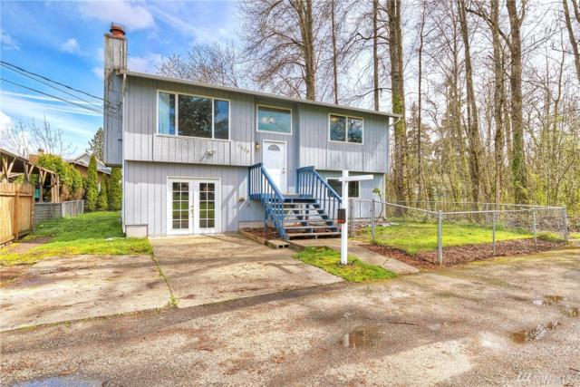 8809 Fawcett Ave, Tacoma, WA 98444 (#1276601) :: Real Estate Solutions Group