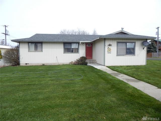 204 Main St, Davenport, WA 99122 (#1276624) :: Homes on the Sound