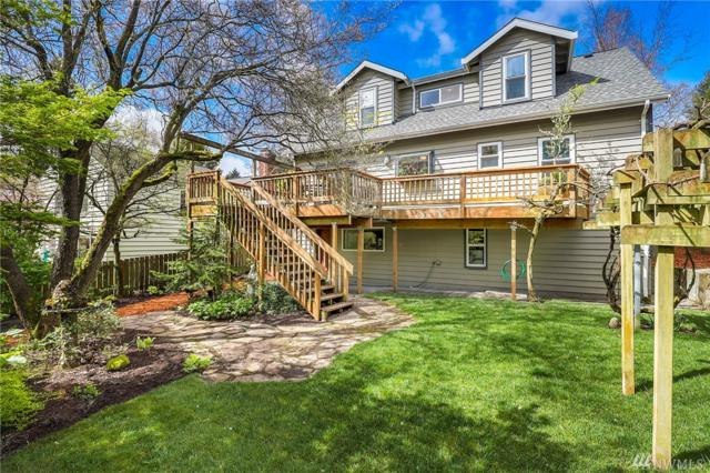 7548 35th Ave NE, Seattle, WA 98115 (#1276661) :: The Mike Chaffee Team