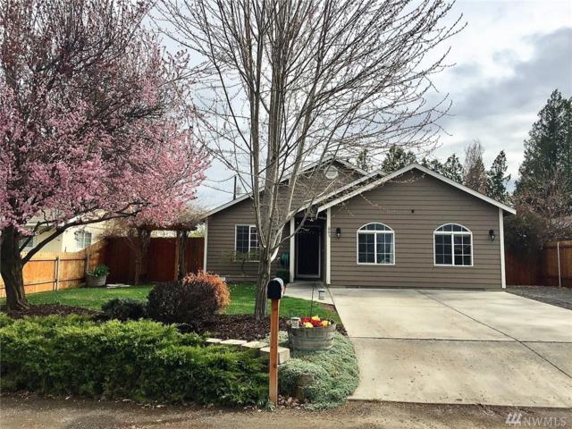 605 E 4th Ave, Warden, WA 98857 (#1276676) :: Morris Real Estate Group