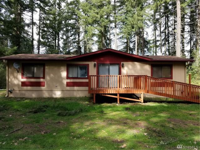 16745 Muskrat Dr SE, Rainier, WA 98576 (#1276678) :: Better Homes and Gardens Real Estate McKenzie Group