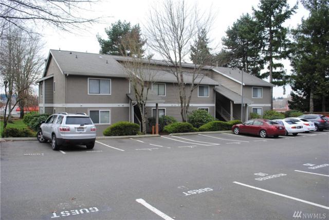 12612 NE 119th St C-7, Kirkland, WA 98034 (#1276706) :: Windermere Real Estate/East
