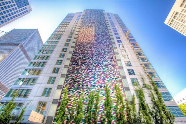 909 5th Ave #1500, Seattle, WA 98164 (#1276720) :: The DiBello Real Estate Group