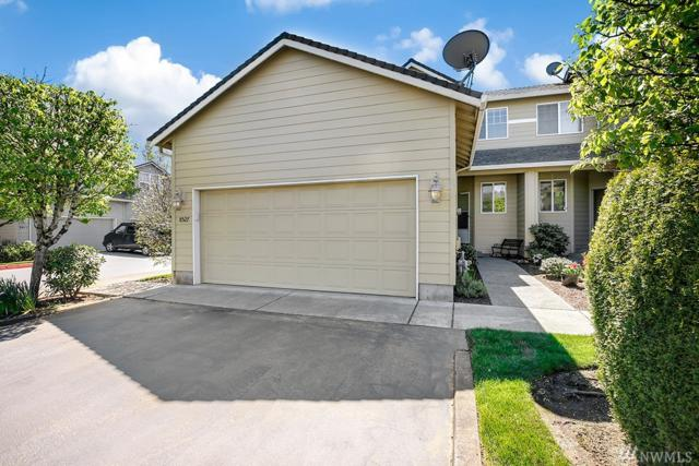 8527 NE 55th Cir, Vancouver, WA 98662 (#1276764) :: Homes on the Sound