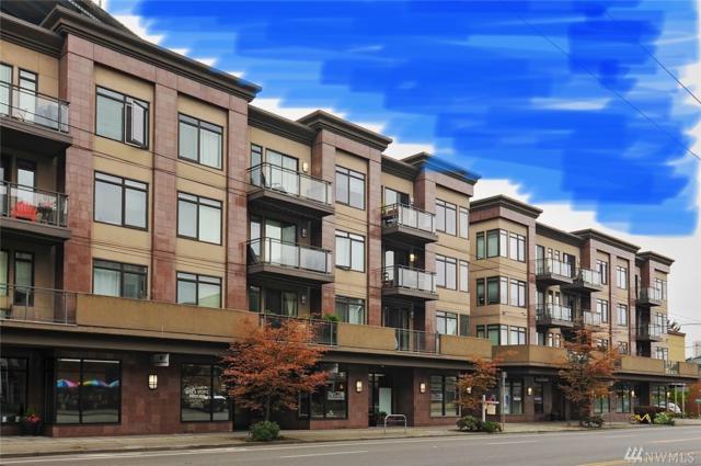 3217 Eastlake Ave E #311, Seattle, WA 98102 (#1276804) :: Homes on the Sound